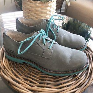 Men's UGG Oxford Shoes
